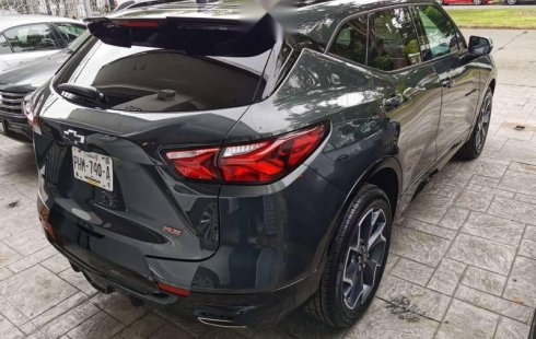 BLAZER RS IMPECABLE 2020