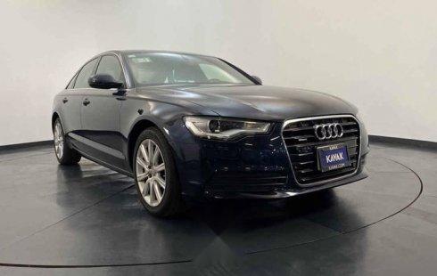 25982 - Audi A6 2014 Con Garantía At