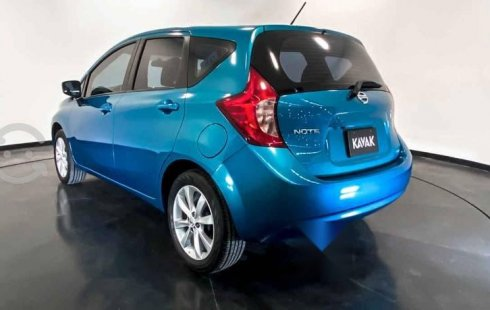 24435 - Nissan Note 2015 Con Garantía At