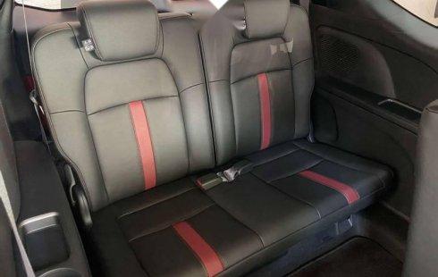 Honda Brv 2020 Prime Unica Dueña Factura Org Nueva