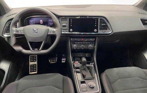 Seat Ateca 2020 5p FR L4/1.4/T Aut