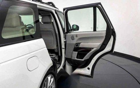 26459 - Land Rover Range Rover 2016 Con Garantía A