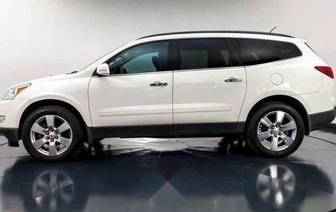 26254 - Chevrolet Traverse 2012 Con Garantía At