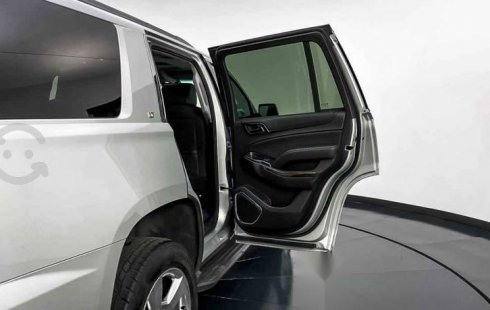 23632 - Chevrolet Tahoe 2016 Con Garantía At