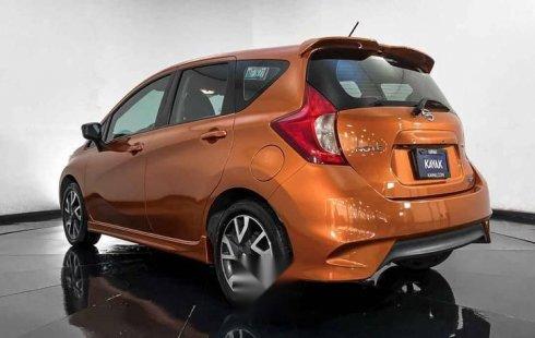 21494 - Nissan Note 2017 Con Garantía At
