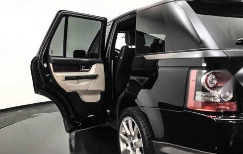 14708 - Land Rover Range Rover Sport 2013 Con Gara