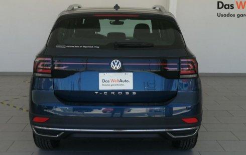 Volkswagen T-CROSS Comfortline