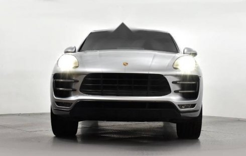 Porsche Macan 2015 3.6 V6 Turbo At
