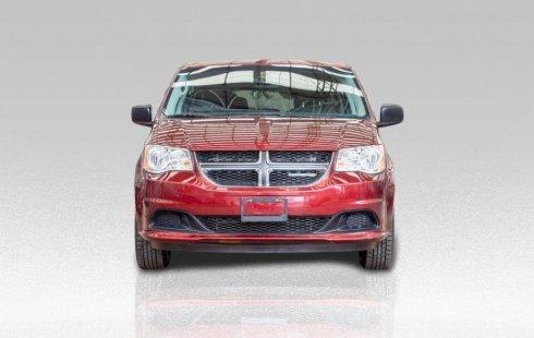 Dodge Grand Caravan como nuevo