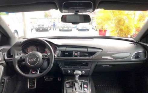 Audi A6 2014 4p S6 V8/4.0/T Aut