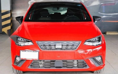 Seat Ibiza 2020 1.6 Excellence 5p At