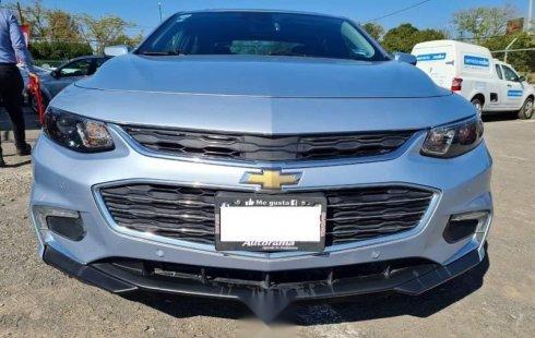 Chevrolet Malibu 2017 2.0 Premier Piel At