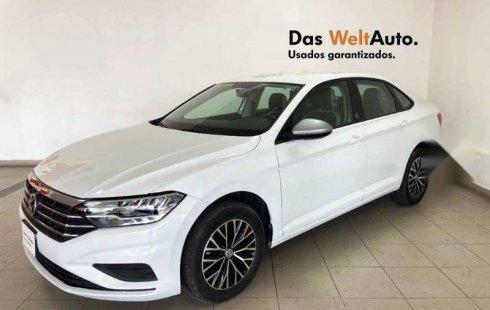 Volkswagen Jetta 2020 4p Wolfsburg Edition L4/1.4
