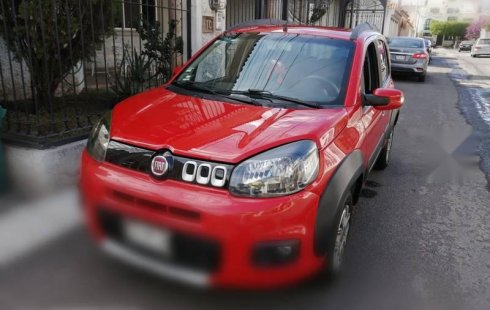 Impecable Fiat Uno