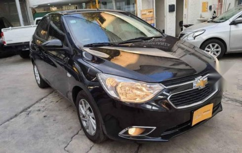 Chevrolet Aveo 2020 LT C MT