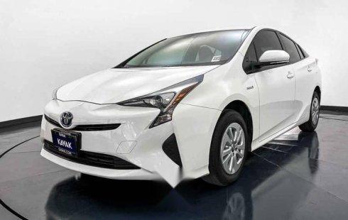 Toyota Prius 2017 Con Garantía At