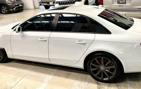 Audi A4 Sport Limited Edition 2015, IMPECABLE !