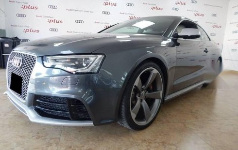 Audi A5 2014 4.2 V8 RS5 S-Tronic Quattro At