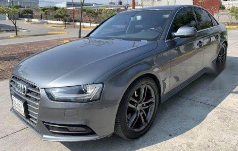 Audi A4 2.0 turbo trendy 2015 factura audi