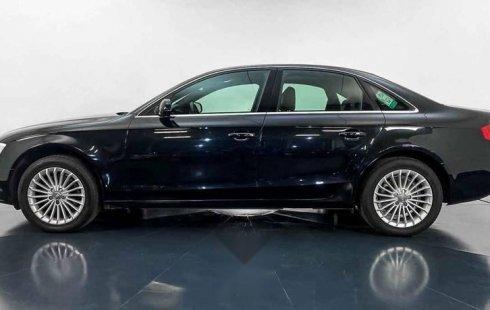 Audi A4 2013 Con Garantía At