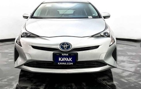 Toyota Prius 2016 Con Garantía At
