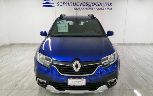 Renault Stepway