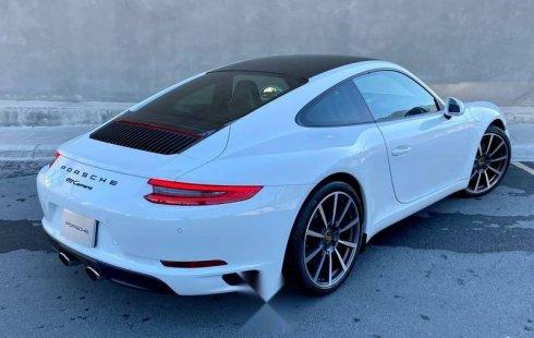 Porsche 911 Carrera 2017 3.0 Coupe Pdk At
