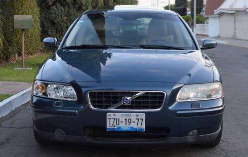 ¡Volvo S60,excelentes condiciones,lujo y potencia¡