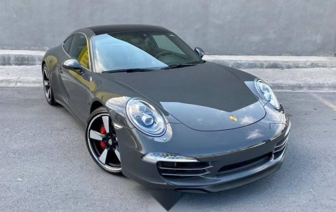 Porsche 911 Carrera 2014 3.8 S Coupe 50 Aniversar