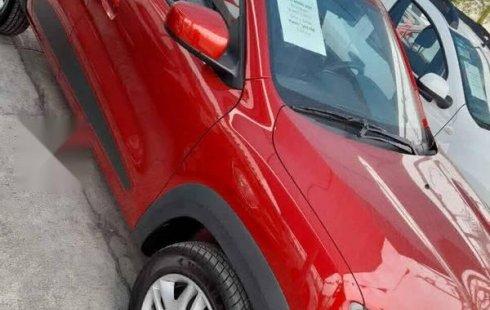 Renault Kwid 2020 5p Intens L3/1.0 Man