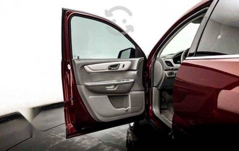 20592 - Chevrolet Traverse 2015 Con Garantía At