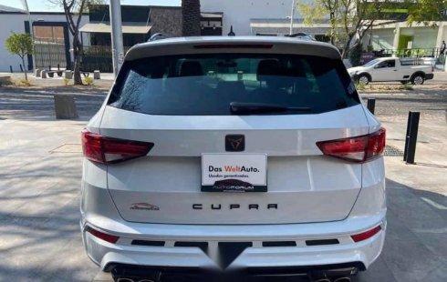 Seat Ateca 2020 5p Cupra L4/2.0/T Aut