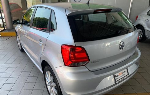 Volkswagen Polo Design Sound