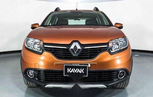 29807 - Renault 2017 Con Garantía Mt