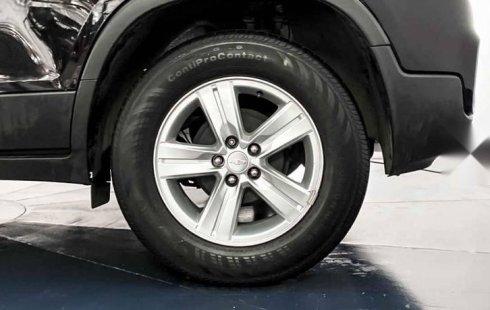 23912 - Chevrolet Trax 2017 Con Garantía At