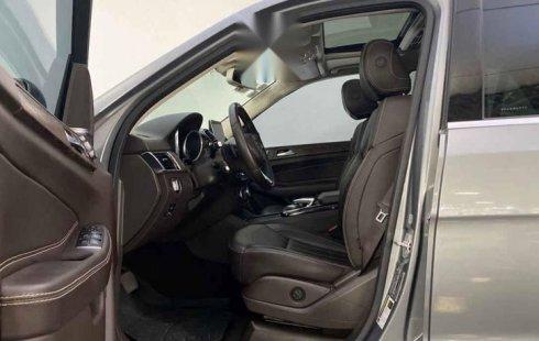 31935 - Mercedes Benz Clase GLE 2016 Con Garantía