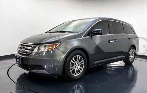 29916 - Honda Odyssey 2012 Con Garantía At