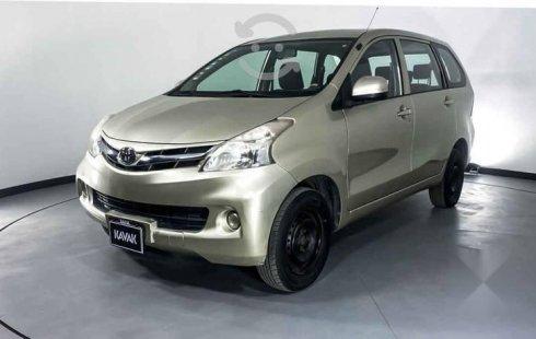 27804 - Toyota Avanza 2014 Con Garantía At