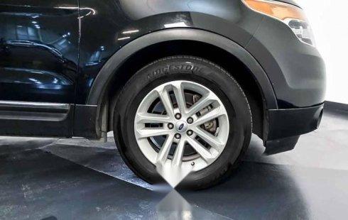 30122 - Ford Explorer 2013 Con Garantía At