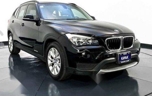 31051 - BMW X1 2014 Con Garantía At
