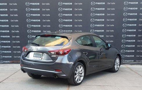 Mazda 3 S Grand Touring