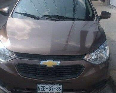 Chevrolet aveo 2020