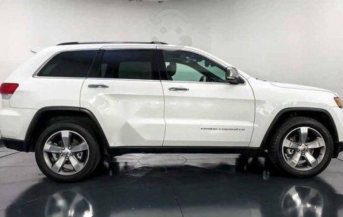 30004 - Jeep Grand Cherokee 2015 Con Garantía At
