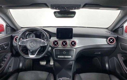 32737 - Mercedes Benz Clase CLA Coupe 2017 Con Gar