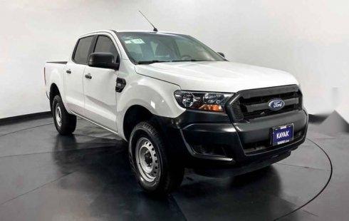 30020 - Ford Ranger 2017 Con Garantía Mt