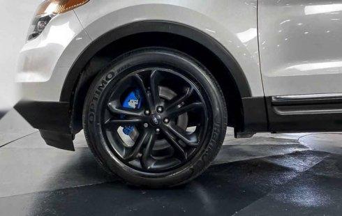 28725 - Ford Explorer 2015 Con Garantía At