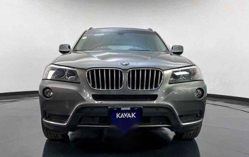 26981 - BMW X3 2013 Con Garantía At