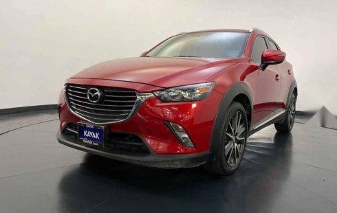 31845 - Mazda CX-3 2016 Con Garantía At