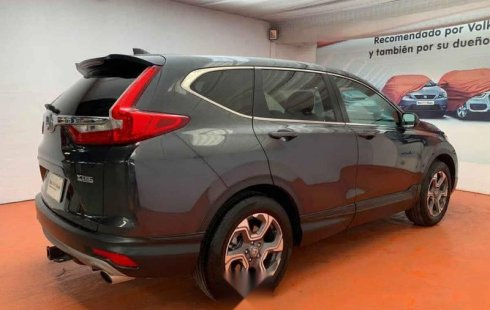 Honda CRV 2019 5p Turbo Plus L4/1.5/T Aut
