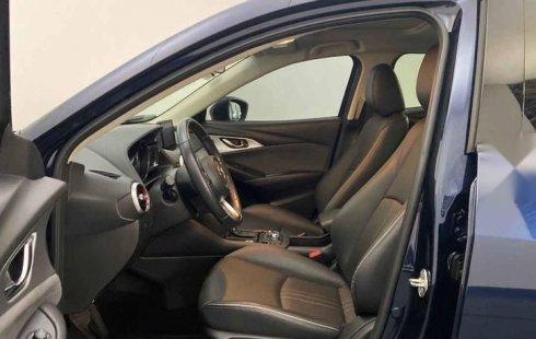31893 - Mazda CX-3 2019 Con Garantía At